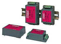 AC/DC power supply TMT series