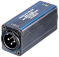ADAPTER NADIT BNC-M_