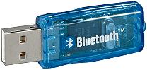 Bluetooth-USB-Adapter