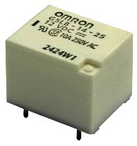 Compact PCB power relay G5LB 10 A