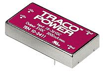 DC/DC converter TEN 10 series, 10 W, input filter