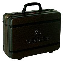 Electronic field service case PC-Contact 6100, without contents.
