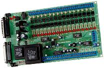 Interface card for PC