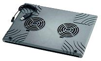 Just Cooler Laptop Cooling-Pad II
