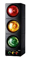 Ljusorgel ''Traffic Light''