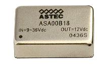 Power DC/DC converter series ASA