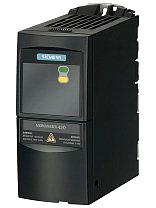 SIEMENS MICROMASTER 420 frequency converter
