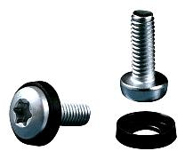 Torx screw M6 x 16 mm